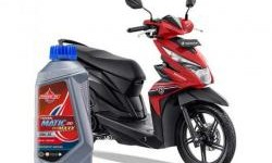 Oli Terbaik Untuk Motor Honda BeAT