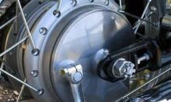 Asal Mula Sebutan Rem Tromol Pada Sepeda Motor