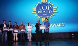 Konsisten Kuasai Pasar Dan Tetap Diminati Konsumen, Federal Oil Raih Top Brand Award 2019