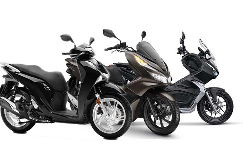 Daftar Harga Motor Matic 150cc Terbaru Honda Agustus 2019