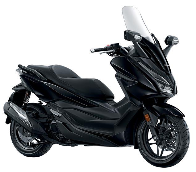 Dalam Waktu Satu Tahun, Harga Honda Forza 250 Naik 3 Kali