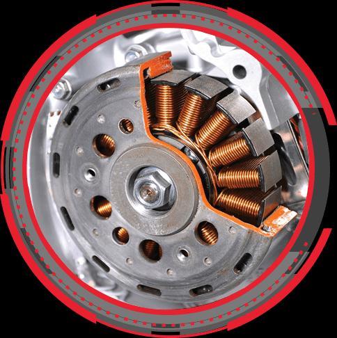 Apa Keunggulan Teknologi ACG Starter Pada Motor Honda ?