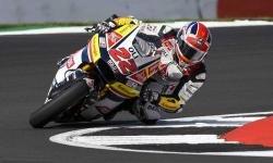 Sam Lowes Bertekad Raih Podium di Moto2 Silverstone