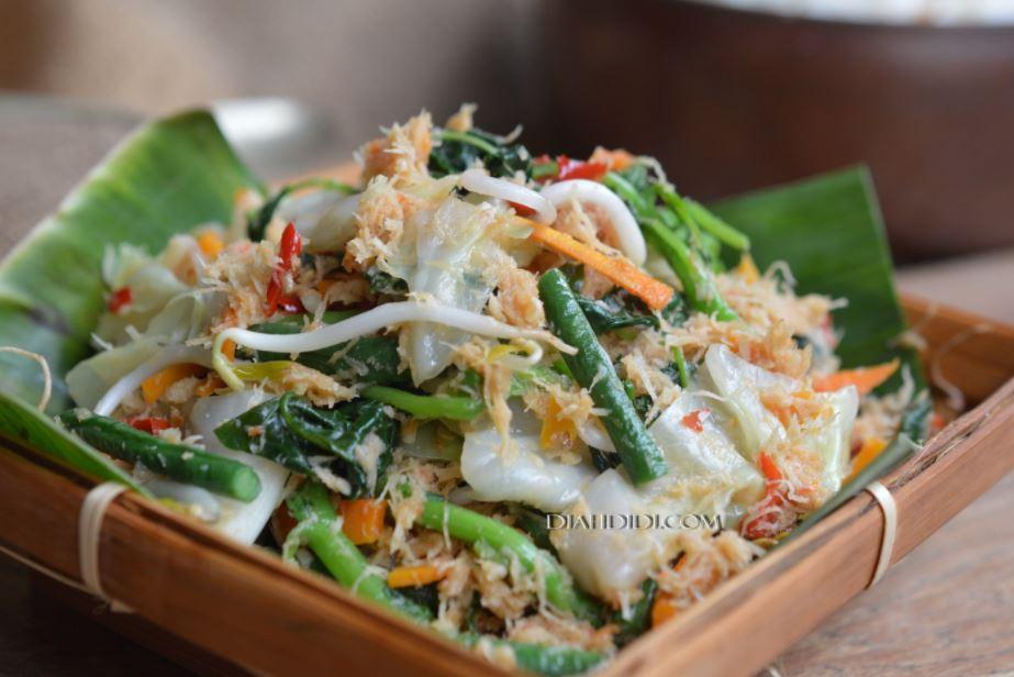 Kuliner Khas Semarang Yang Unik Dijamin Bikin Ketagihan