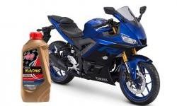 Federal Racing Rekomendasi Untuk Oli Yamaha R25