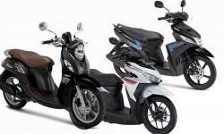 Harga Motor Matic Yamaha Dan Honda September 2019, Paling Murah Rp15,8 Juta