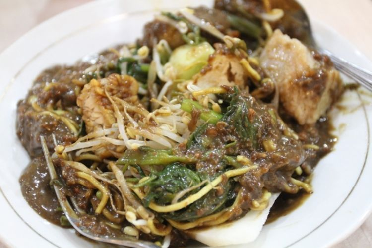 Nikmatnya Kuliner Khas Surabaya Yang Murah Meriah