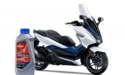 Oli Yang Direkomendasikan Untuk Motor Honda Forza 250