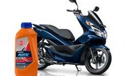 Oli Yang Disarankan Untuk Honda PCX Lama