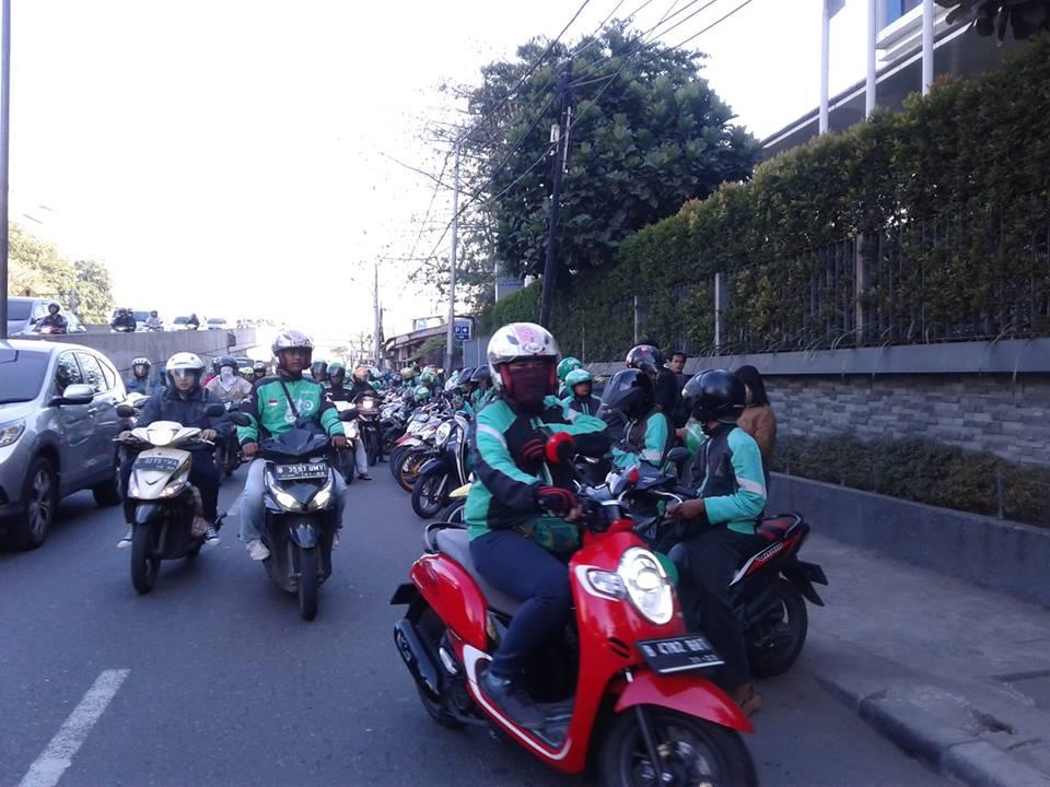 Tarif Baru Ojek Online Berlaku di Seluruh Indonesia, Berikut Rinciannya