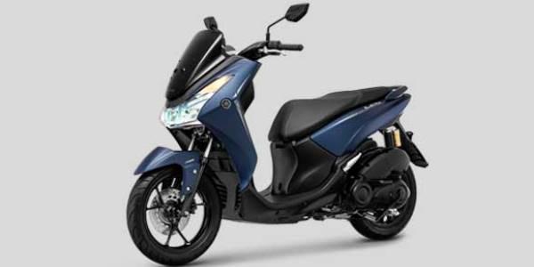 Supaya Yamaha Lexi Kamu Makin Ganteng, Ini Pilihan Aksesoris Resminya
