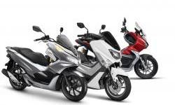 Harga Motor Matic 150cc Yamaha Nmax, Aerox, PCX Dan ADV