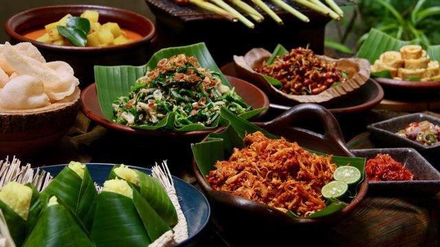 Melancong ke Lombok Jangan Lupa Icip-Icip Kuliner Khasnya
