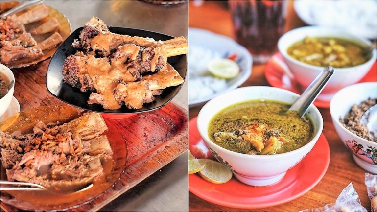 Inilah Makanan Khas Makassar Yang Nikmat Yang Bikin Ketagihan