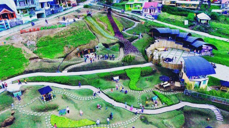 Rekomendasi Tempat Wisata Bersama Keluarga di Malang