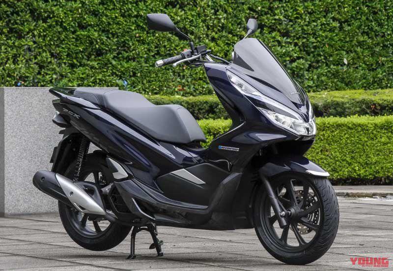 Mau Beli Honda PCX Bekas, Simak Dulu Nih Harganya