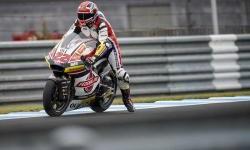 Hasil Latihan Bebas Moto2 Jepang, Sam Lowes Tercepat ke Lima