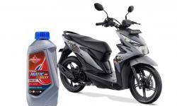 Oli Yang Direkomendasikan Untuk Motor Honda BeAT Street