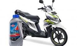 Pengguna Suzuki Nex II, Direkomendasikan Harus