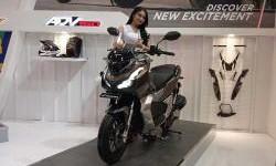 Honda ADV 150 dinobatkan Sebagai Motor Terbaik 2019