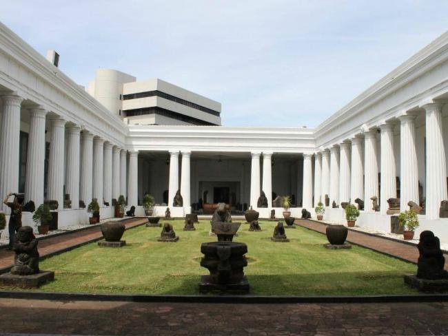 Wisata Museum Yang Murah Meriah di Jakarta