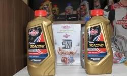 Federal Racing Solusi Untuk Oli Motor Sport