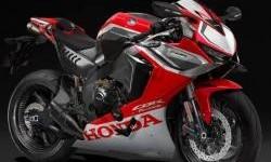 Honda CBR1000RR-R Fireblade 2020, Usung Mesin 4 Silinder