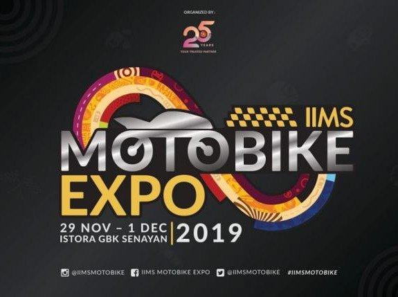 IIMS Motobike Siap Digelar Akhir November 2019