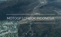 Sirkuit Mandalika Lombok / foto by SC digitaltravelcouple.com