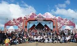 Lebih Dari 13.000 Pengunjung Padati Acara Suryanation Motorland Ridescape