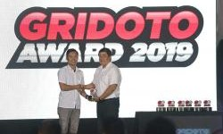 Tujuh Motor Yamaha Raih GridOto Award 2019