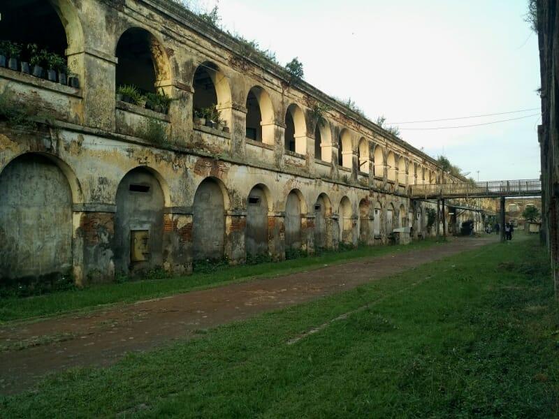 Benteng Pendem Ambarawa Yang Menyimpan Banyak Misteri, Tapi Patut Dikunjungi