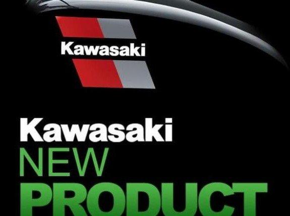 Siap-Siap Kawasaki Bakal Luncurkan Motor Baru
