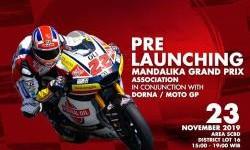 Mau Ketemu Pembalap Legendary Mick Doohan ? DAtang Saja ke Pre Launching Mandalika GP Bersama Federal Oil