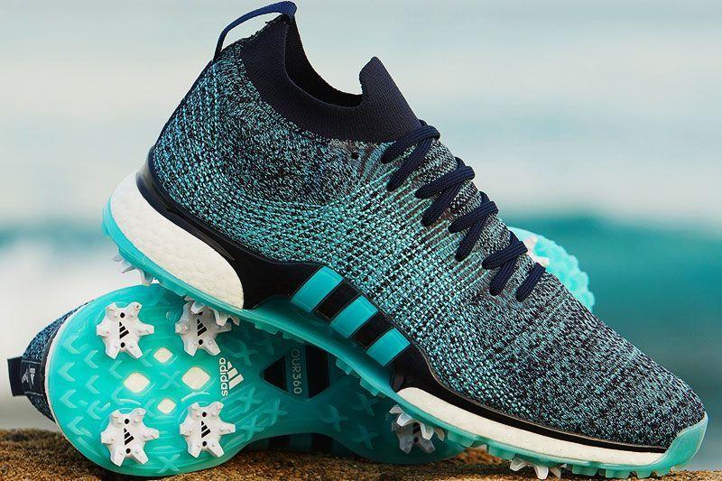 Sepatu Adidas Ini Terbuat Dari Bahan Sampah Plastik Tapi Keren