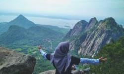 Tempat  Wisata Akhir Tahun Yang Eksostis,Nih Rekomendasinya