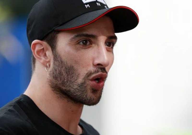 Ketahuan Pakai Doping, Andrea Iannone Terancam Tidak Bisa Ikut MotoGP 2020