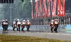 Indonesia CBR Race Day 2019 Diikuti 200 Starter
