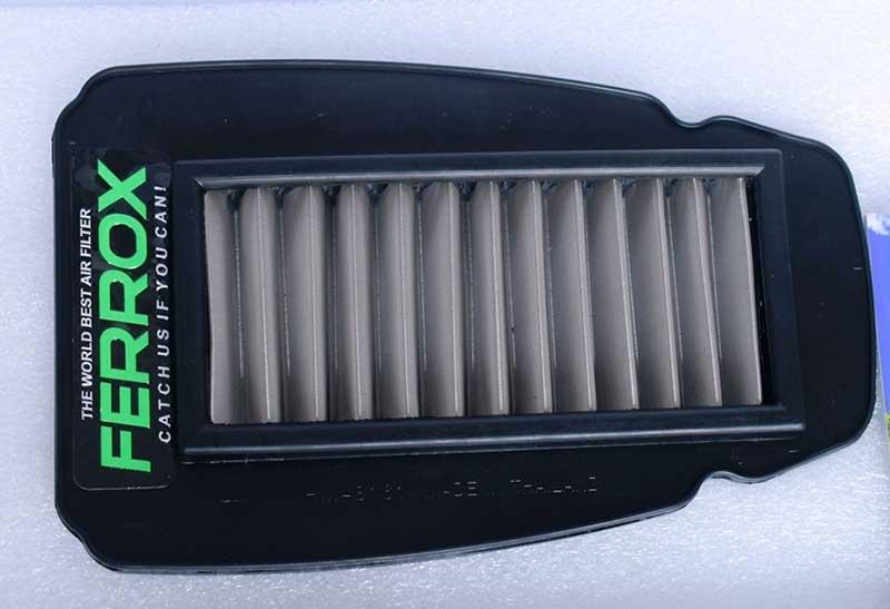 Ferrox Hadirkan Filter Udara Untuk Yamaha XSR 155