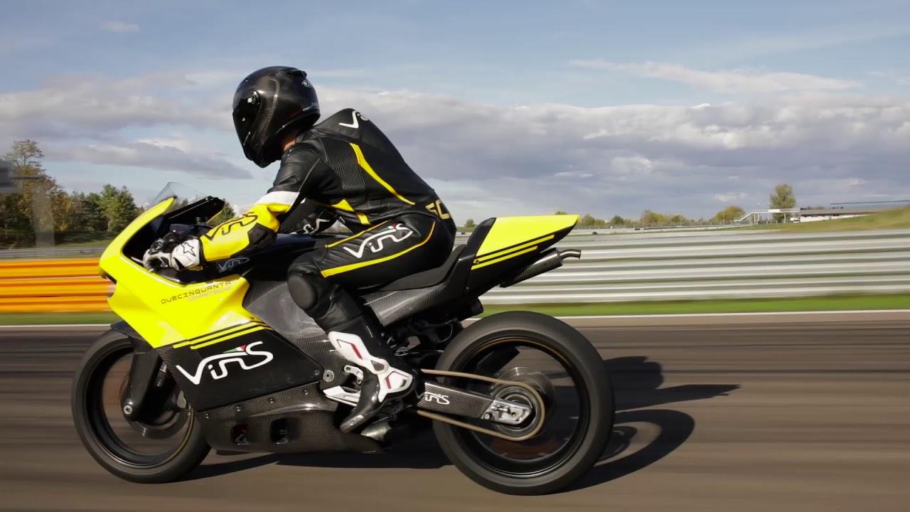 Harga Motor Sport 250cc 2 Tak Ini Bikin Mlongo