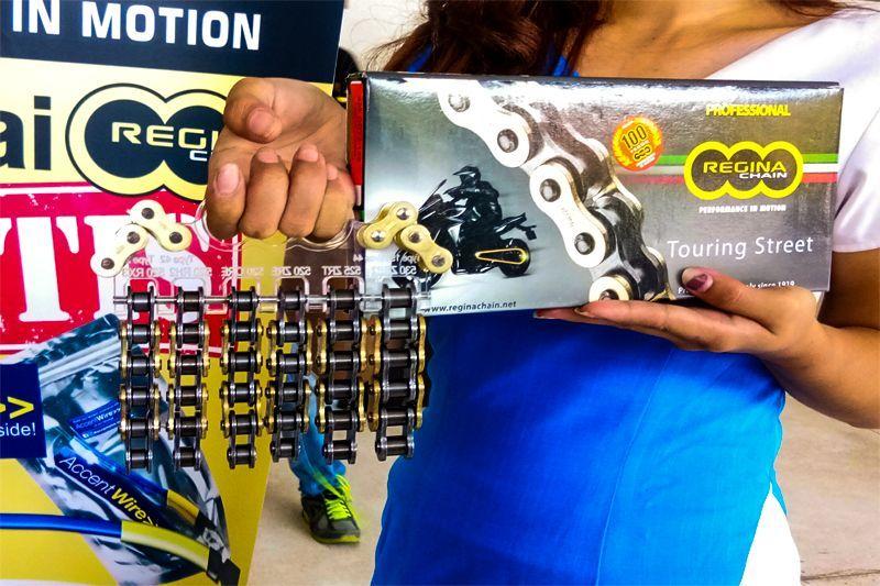 Rantai Motor Sport Yang Biasa Digunakan Di MotoGP Bisa Dibeli di Indonesia