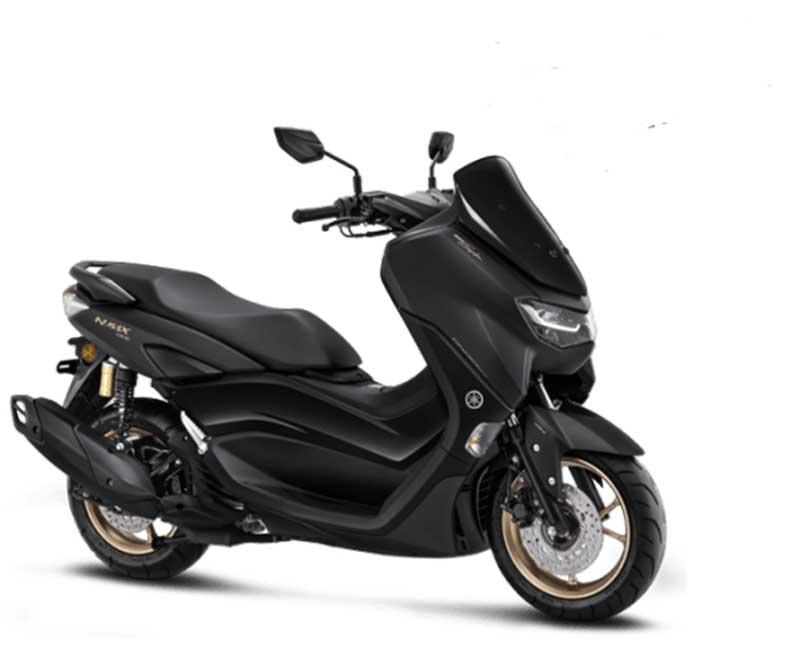 Harga Yamaha Nmax 155 Terbaru Bocor, Lebih Mahal Dari Harga Honda ADV 150