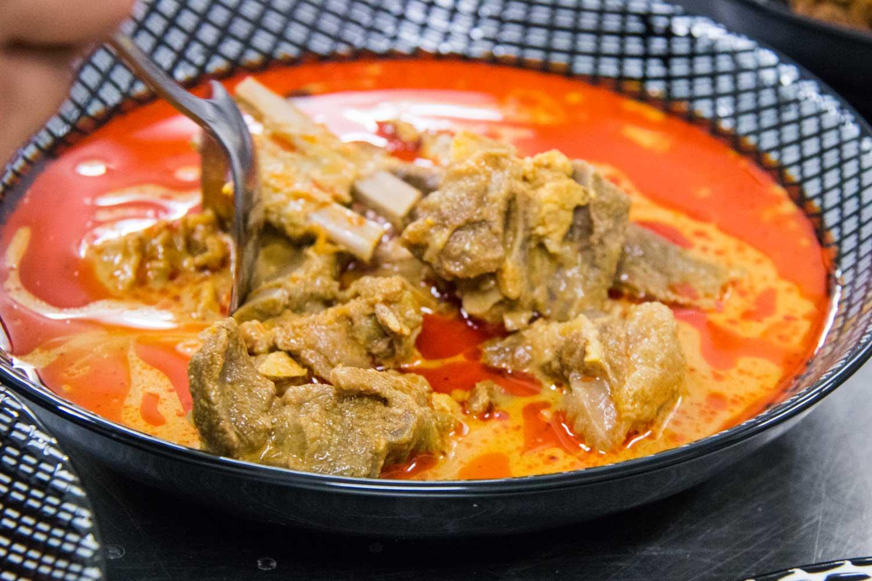Awas Ketagihan, Ini 2 Makanan Khas Aceh Sangat Menggugah Selera Makan