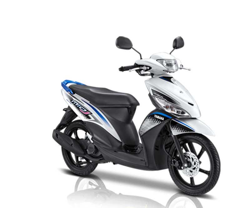 Perawatan Besar Yamaha Mio J, Jangan Lupakan Ganti Oli Mesin