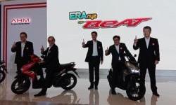All New Honda BeAT 2020 Pakai Mesin Dan Casis Honda Genio, Ini Harganya