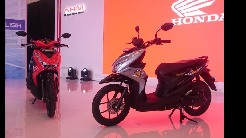 Konsumsi BBM All New Honda BeAT 1 Liter Bisa Tempuh Jarak 60 Km
