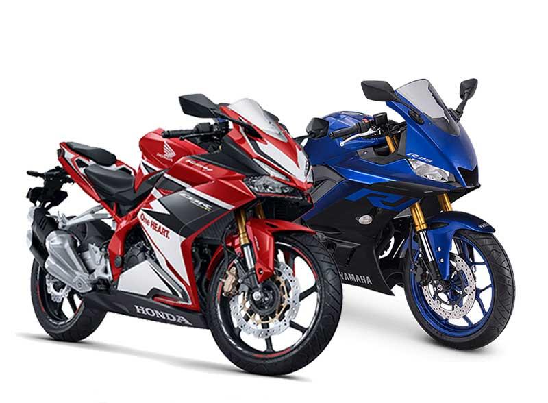 Daftar Harga Motor Sport 250cc Full Fairing Januari 2020