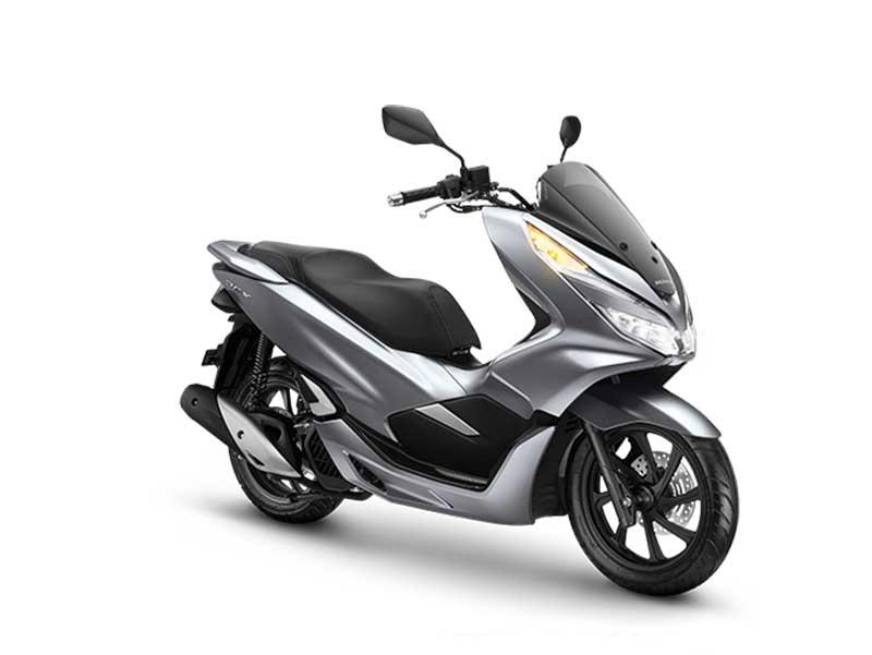 Uang Muka Dan Cicilan Honda PCX 150 Januari 2020