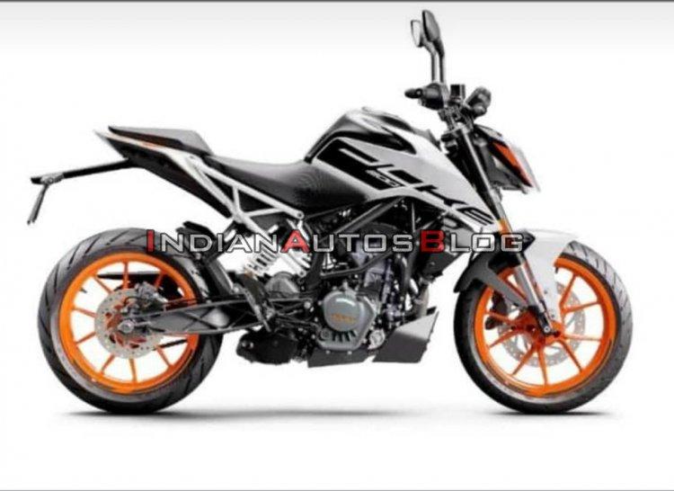 Wow KTM Akan Meluncurkan Motor Rp40 Jutaan
