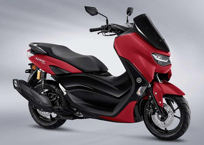 Skema Kredit Yamaha Nmax 2020, Uang Muka Paling Murah Rp2,4 Juta